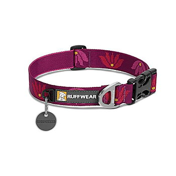 Ruffwear Hoopie Collar Lotus