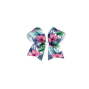 Liten Bow Tropical Flower
