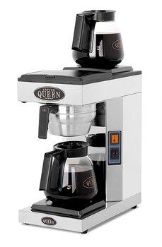 Kaffebryggare M-2, inkl. 2 kannor