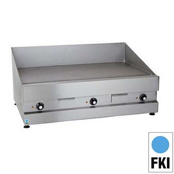 FKI Stekhäll GL 9060 Maxi, 3 stekzoner, elektrisk, slät