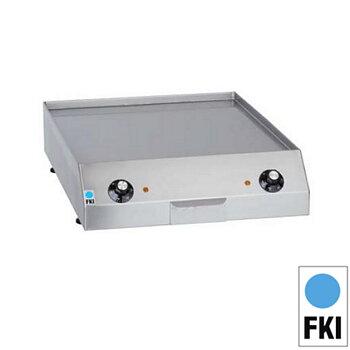FKI Stekhäll GL 9640, 2 värmezoner, elektrisk, slät
