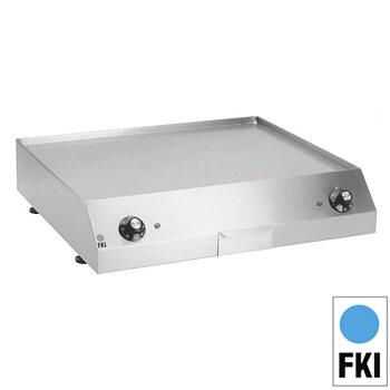 FKI Stekhäll GL 9660, 2 värmezoner, elektrisk, slät