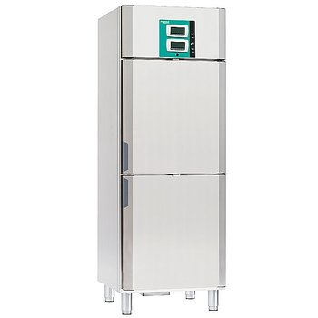 Medicinfrys/kyl 2x156 Liter -26/+ 12°C