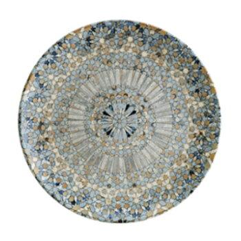 Tallrik Bonna Luca Mosaik Ø 25 cm
