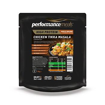 Chicken Tikka Masala - 42g protein