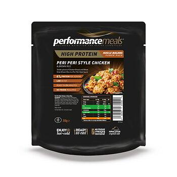 Peri Peri Chicken - 41g protein