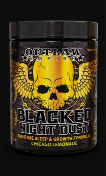 Blacked Night Dust