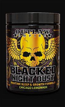 Blacked Night Dust
