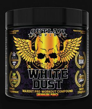 White Dust - Pwo