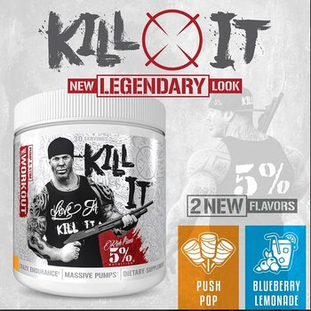 Kill it | Legendary Series