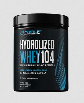 Hydrolyzed Whey 104