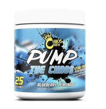 Pump The Chaos