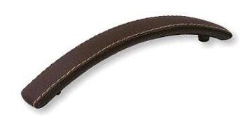 Handtag läder brun(flera storlekar)