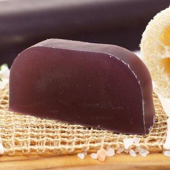 Lavendel, rosmarin och arganolja - Fast schampo provbit 20 gram
