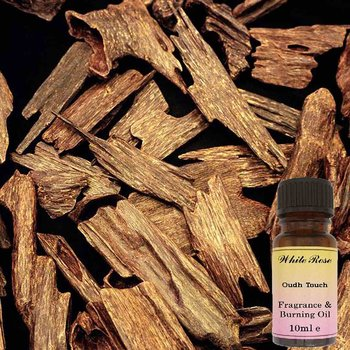 Oudh touch Doftolja 10ml