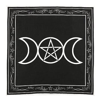 Altarduk Triple Moon