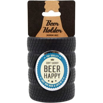Dont worry beer happy - Ölhållare