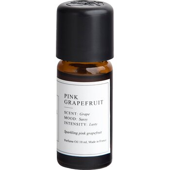 Pink Grapefruit Doftolja 10ml