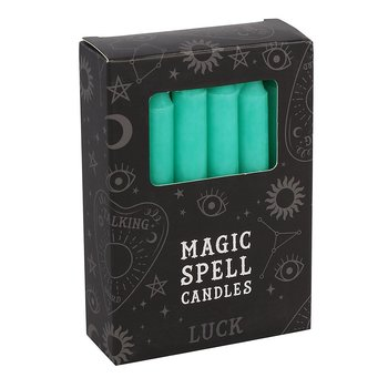 Magic Spell Candle - Luck