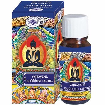 Buddhist Tantra Doftolja 10ml