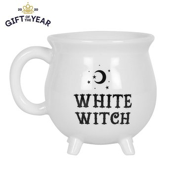 Mugg - White Witch