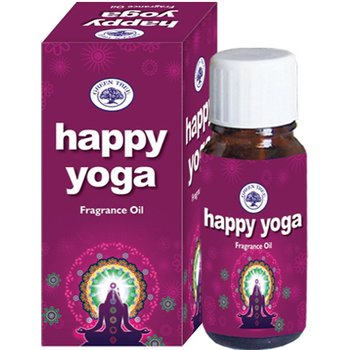 Happy Yoga Doftolja 10ml