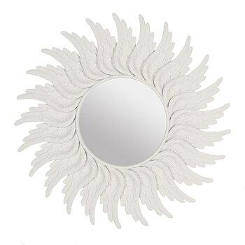Änglavingar Spegel