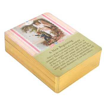 Skyddsängel Tarotkort