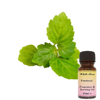 Patchouli Doftolja 10ml