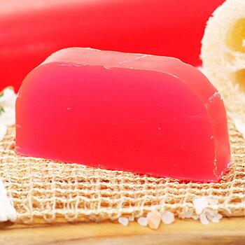 Jasmin och arganolja - Fast schampo provbit 20 gram