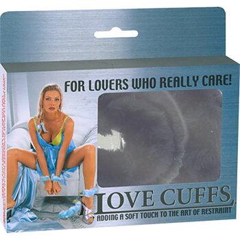 Handbojor med fluff - För älskare som bryr sig