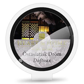 Östasiatisk dröm Doftvax