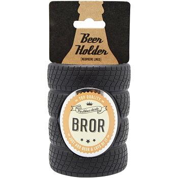 Världens bästa bror - Ölhållare