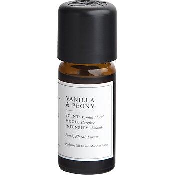 Vanilla & Peony Doftolja 10ml