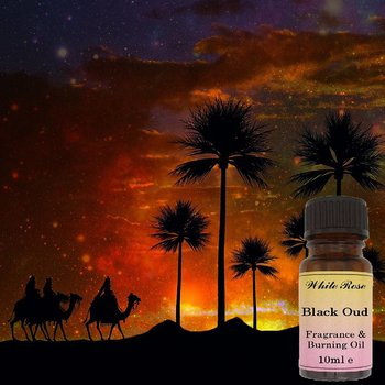 Black Oud Doftolja 10ml