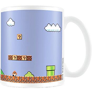 Super Mario Bros Mugg