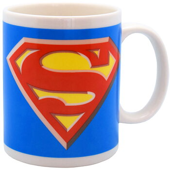 Superman Mugg