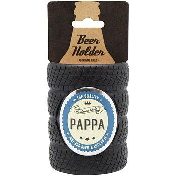 Världens bästa pappa - Ölhållare