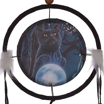 Katt Drömfångare - Lisa Parker