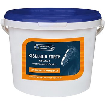 Kiselgur Forte