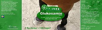 Claver Glukoasmin