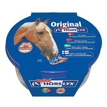 Slicksten Horslyx orginal