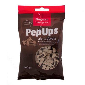 Pep Ups Duo Bones 3-smak