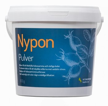 Ryttarcompaniet Nyponpulver