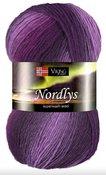 Nordlys - Multi lila