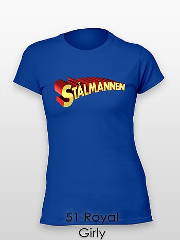 Stålmannen (Superman)