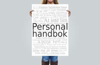 Personalhandbok