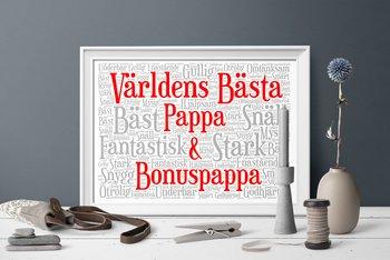 Pappa & Bonuspappa