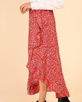 Hanna kjol Golden Live