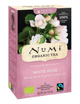 White Rose16ps x6, EKO